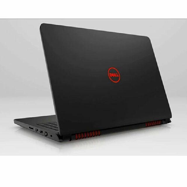 Dell Gaming 7467 i5 7300HQ, Ram 8GB, SSD 256GB, Nvidia GeForce GTX 1050 4GB