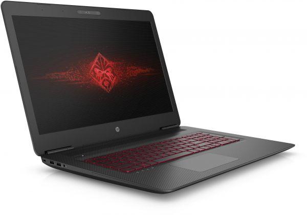 HP Omen 15 i5-6300HQ, ram 4GB, HDD 1TB, NVIDIA GeForce GTX 960M 4GB & Intel HD graphics 530