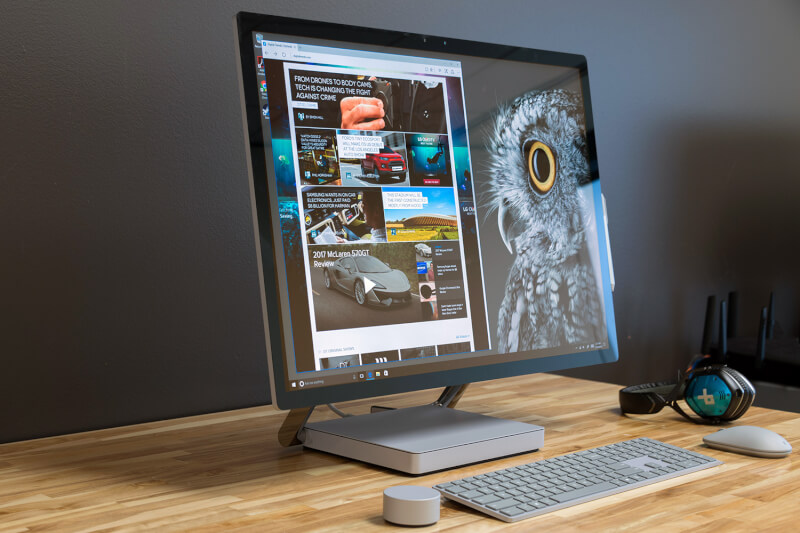 SURFACE STUDIO – 1TB / INTEL CORE I5 (MODEL 2017)