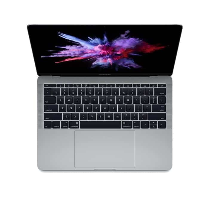 Macbook Pro MPTU2 2017 Core i7/ Ram 16/ SSD 256Gb