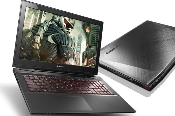 Lenovo Y50-70 Core i7 4710 HQ/ Ram 8GB/ HDD 1TB/ VGA 860M