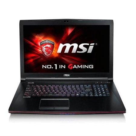MSI GE72 Core i7 5700HQ/ Ram 12GB/ HDD 1Tb/ GTX 960M 2GB