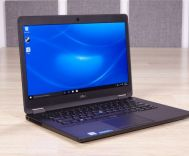Laptop Dell Laltitude E7470, Intel Core i5-6300U, 8GB RAM, 256G SSD, 14 Inch FHD, Intel Graphics 520