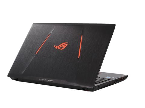 Asus GL553VE Core i7- 7700HQ, RAM 8GB DDR4, HDD 1TB, Nvidia GTX 1050TI