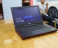 Dell Inspiron 7466 - Intel i5 6300HQ, 4GB ,HDD 500GB + SSD 128GB, Nvidia GeForce GTX 950M