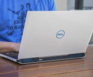 Dell G7 15 7588 Gaming Core I7 8750H 8GB 256GB SSD 15.6 inch FHD GeForce® GTX 1060 Windows 10 ( new 100 )