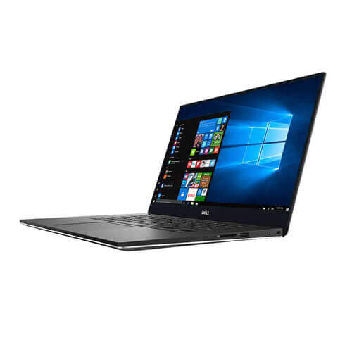 DELL XPS 9560 core i7 - 7700 / Ram 8GB / SSD 256 GB / GTX 1050