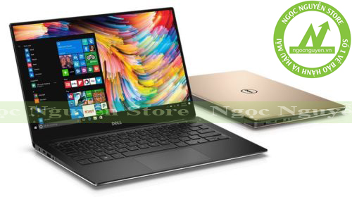 DELL XPS 9360 core i7 - 8550 / Ram 16GB / SSD 256GB / Màn 3K
