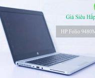 HP EliteBook Folio 9480m Intel® Core™ i5-4210U | RAM 4GB | SSD 128GB