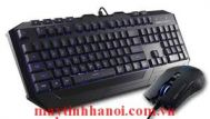 Bộ Keyboard + Mouse GOLDENCOM S55 Wired