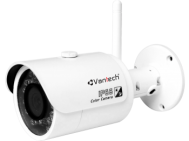 CAMERA IP WIFI VANTECH VP-252W