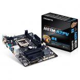 Gigabyte H81M-S2PV (Chipset Intel H81/ Socket SK1150/ VGA onboard)