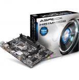 Asrock H81M-DGS (Chipset Intel H81/ Socket LGA1150/ VGA onboard)