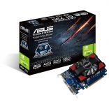 Asus GT730-2GD3 (Geforce GT730/ 2Gb/ DDR3/ 128Bit)