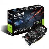 Asus GTX750TI-OC-2GD5 (Geforce GTX750/ 2Gb/ DDR5/ 128Bit)