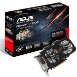 Asus R7260X-DC2OC-1GD5 (Radeon R7 260X/ 1Gb/ DDR5/ 128Bit)