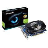 Gigabyte N420-2GI (Geforce GT420/ 2Gb/ DDR3/ 128Bit)