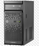 HP ProLiant DL360 Gen9 E5-2623v3 3.0GHz 4-core 1P 8GB-R B140i 8SFF SATA 500W PS CTO Server 719064-