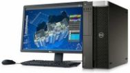 DELL PRECISION T5810 WORKSTATION XEON E5 1620v Windows 7 Professional, English, 64bit Windows 8.1
