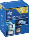 Intel Core i3 4150 (3.5Ghz/ 3Mb cache)