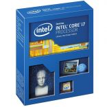 Intel Core i7 5820K (Up to 3.6Ghz/ 15Mb cache)