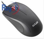 Chuột quang có dây DELUX M375