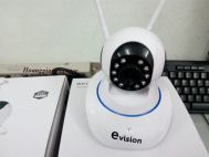 Camera IP Evision M722A chuan 720P
