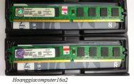 RAM Kingston 2Gb DDR2 800