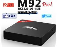 Androi Box TV Ultra M92