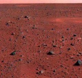Tạo ra bê tông từ lưu huỳnh và vật liệu trên sao Hỏa