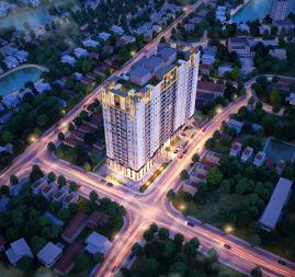 Thị trường bất động sản quận Long Biên – cơ hội và tiềm năng