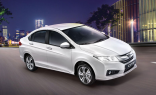 HONDA CITY 1.5 CVT - New 2016