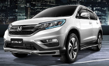 HONDA CR-V 2.4 - New 2016