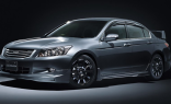 HONDA ACCORD 2.4 - New 2016