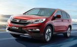 HONDA CR-V 2.0 - New 2016