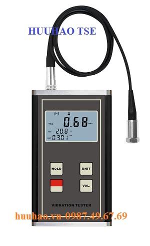 Máy đo độ rung Huatec HG-6361