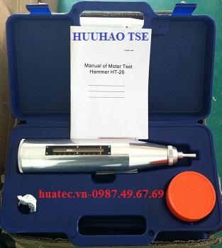 Máy đo độ cứng bê tông HTH-20