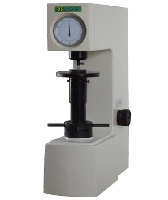 Nguyên lý hoạt động máy đo độ cứng Rockwell