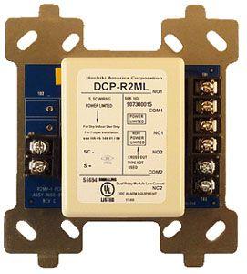 Module điều khiển ngõ ra DCP-R2ML
