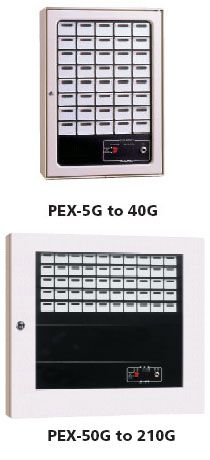 Hiển thị phụ PEX 5-30 Zone