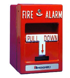 Nút kéo khẩn cấp HPS-SAH