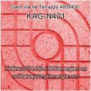 Gạch vỉa hè Terrazzo 400x400 KAG-N401