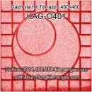 Gạch vỉa hè Terrazzo 400x400 KAG-O401