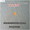 Đá thạch anh chống trượt lát sân 400x400 KAG-4784