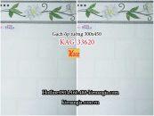 Gạch ốp tường nhà xưởng 300x450 KAG-33620