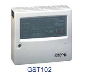 Tủ báo cháy GST102