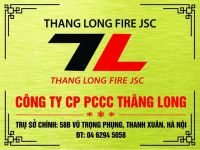 PCCC Thăng Long