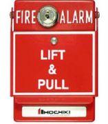 Nút kéo khẩn cấp địa chỉ
