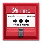 Nút nhấn khẩn