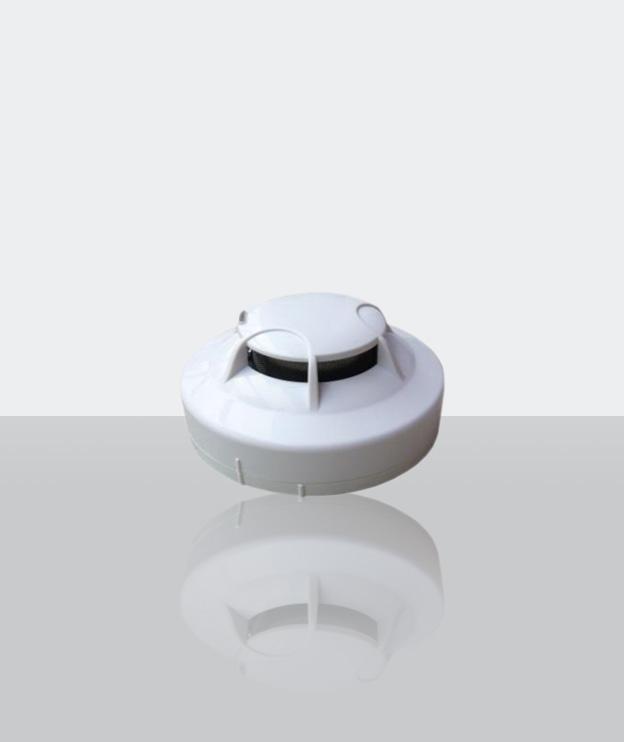 Đầu báo khói - nhiệt Multron Serries C600